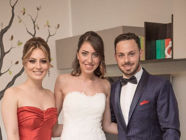Il matrimonio di Raffaele e Giulia a Castelnuovo del Garda, Verona 29