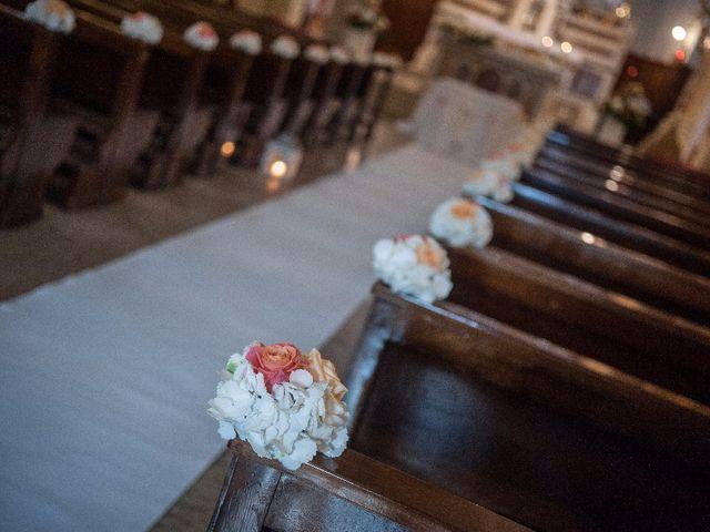 Il matrimonio di Raffaele e Giulia a Castelnuovo del Garda, Verona 36