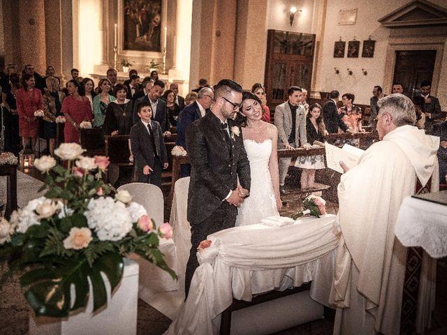 Il matrimonio di Raffaele e Giulia a Castelnuovo del Garda, Verona 49