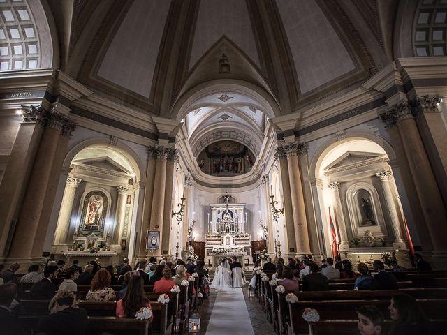 Il matrimonio di Raffaele e Giulia a Castelnuovo del Garda, Verona 50