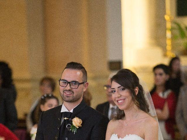 Il matrimonio di Raffaele e Giulia a Castelnuovo del Garda, Verona 52