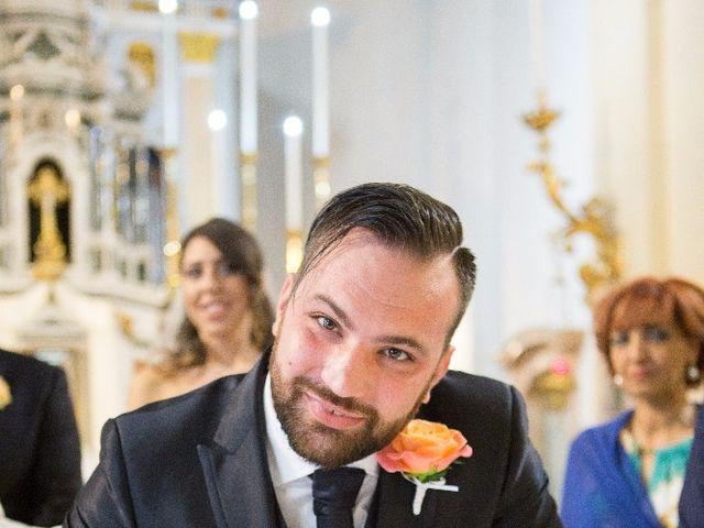 Il matrimonio di Raffaele e Giulia a Castelnuovo del Garda, Verona 55