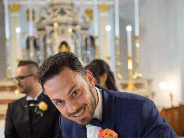 Il matrimonio di Raffaele e Giulia a Castelnuovo del Garda, Verona 56