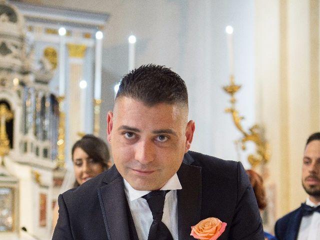 Il matrimonio di Raffaele e Giulia a Castelnuovo del Garda, Verona 57