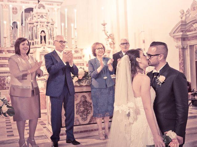 Il matrimonio di Raffaele e Giulia a Castelnuovo del Garda, Verona 65