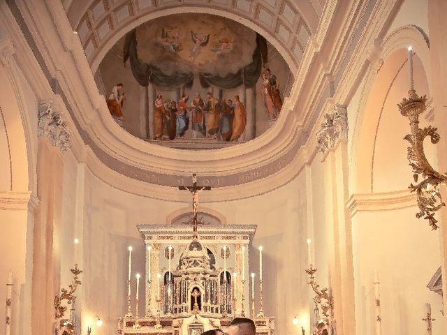 Il matrimonio di Raffaele e Giulia a Castelnuovo del Garda, Verona 66