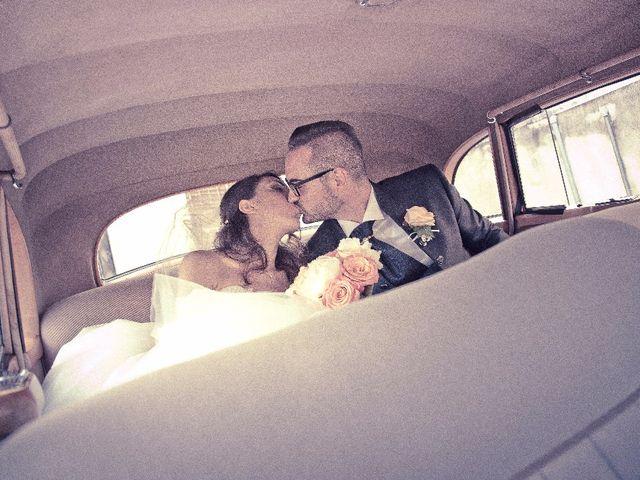 Il matrimonio di Raffaele e Giulia a Castelnuovo del Garda, Verona 67