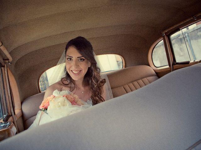 Il matrimonio di Raffaele e Giulia a Castelnuovo del Garda, Verona 68