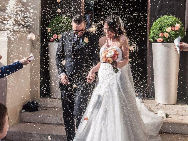 Il matrimonio di Raffaele e Giulia a Castelnuovo del Garda, Verona 69