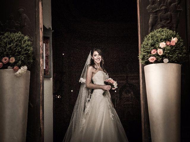Il matrimonio di Raffaele e Giulia a Castelnuovo del Garda, Verona 71