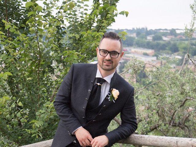 Il matrimonio di Raffaele e Giulia a Castelnuovo del Garda, Verona 73