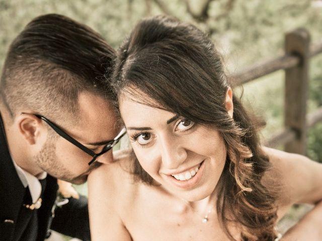 Il matrimonio di Raffaele e Giulia a Castelnuovo del Garda, Verona 80