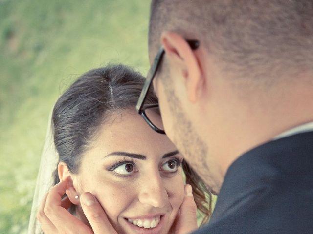 Il matrimonio di Raffaele e Giulia a Castelnuovo del Garda, Verona 81
