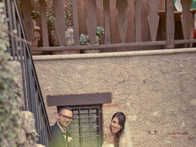 Il matrimonio di Raffaele e Giulia a Castelnuovo del Garda, Verona 85