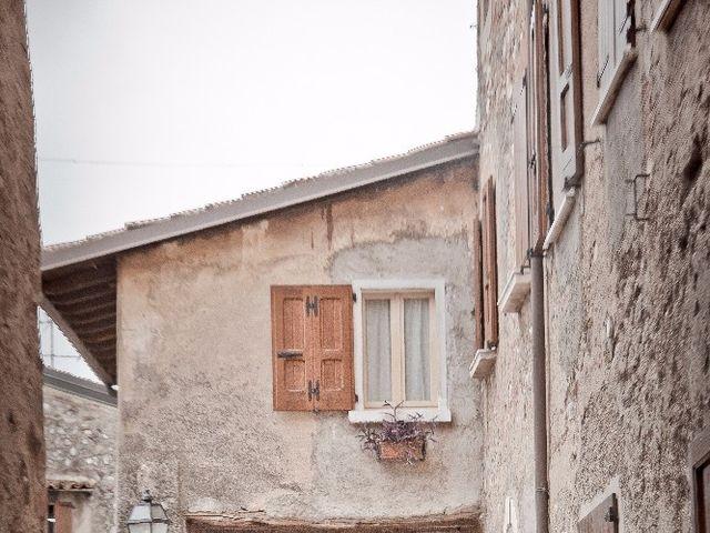 Il matrimonio di Raffaele e Giulia a Castelnuovo del Garda, Verona 88