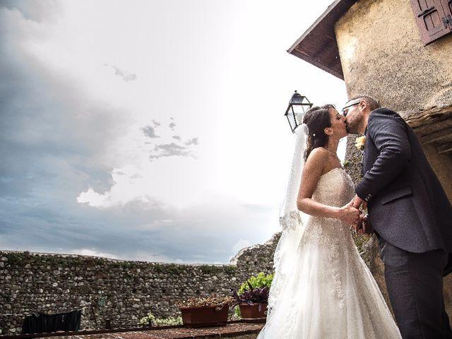 Il matrimonio di Raffaele e Giulia a Castelnuovo del Garda, Verona 90
