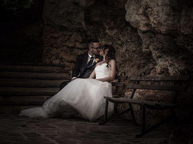 Il matrimonio di Raffaele e Giulia a Castelnuovo del Garda, Verona 91