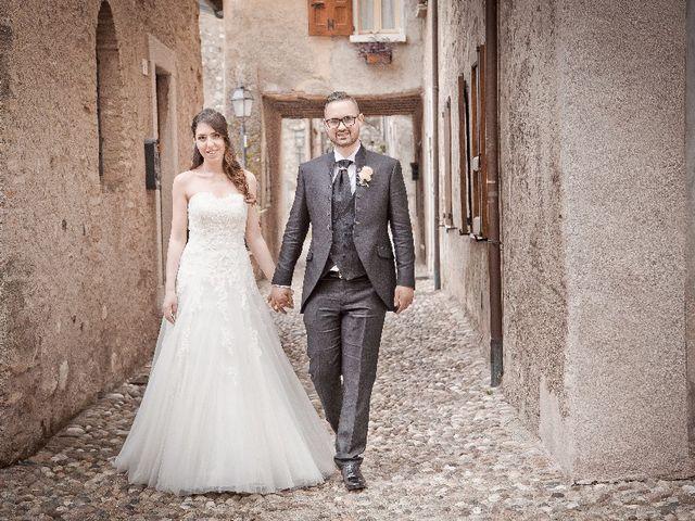 Il matrimonio di Raffaele e Giulia a Castelnuovo del Garda, Verona 93