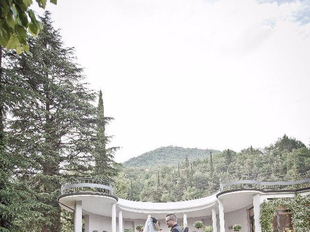 Il matrimonio di Raffaele e Giulia a Castelnuovo del Garda, Verona 95