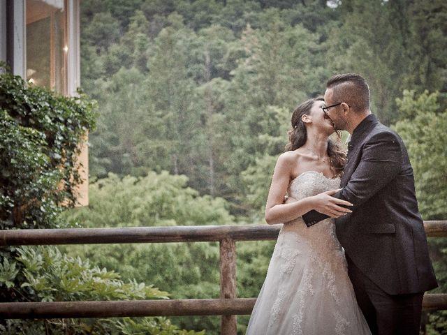 Il matrimonio di Raffaele e Giulia a Castelnuovo del Garda, Verona 96