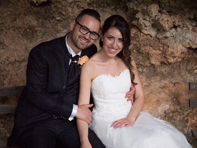 Il matrimonio di Raffaele e Giulia a Castelnuovo del Garda, Verona 99