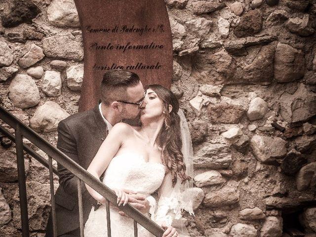 Il matrimonio di Raffaele e Giulia a Castelnuovo del Garda, Verona 100