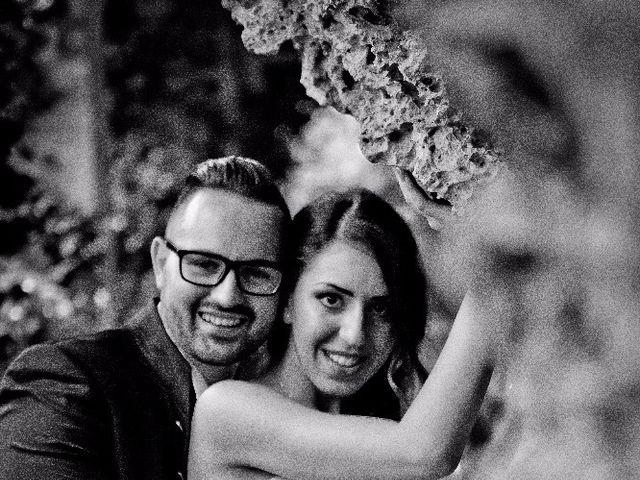 Il matrimonio di Raffaele e Giulia a Castelnuovo del Garda, Verona 101