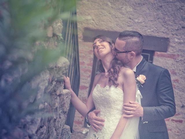 Il matrimonio di Raffaele e Giulia a Castelnuovo del Garda, Verona 102
