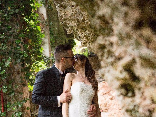 Il matrimonio di Raffaele e Giulia a Castelnuovo del Garda, Verona 103