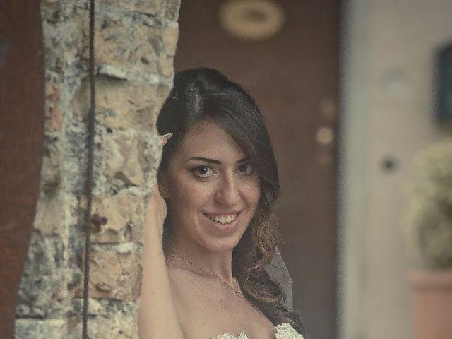 Il matrimonio di Raffaele e Giulia a Castelnuovo del Garda, Verona 105