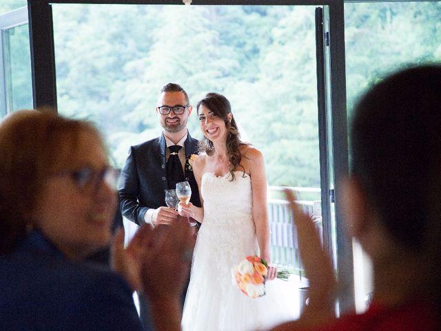 Il matrimonio di Raffaele e Giulia a Castelnuovo del Garda, Verona 108