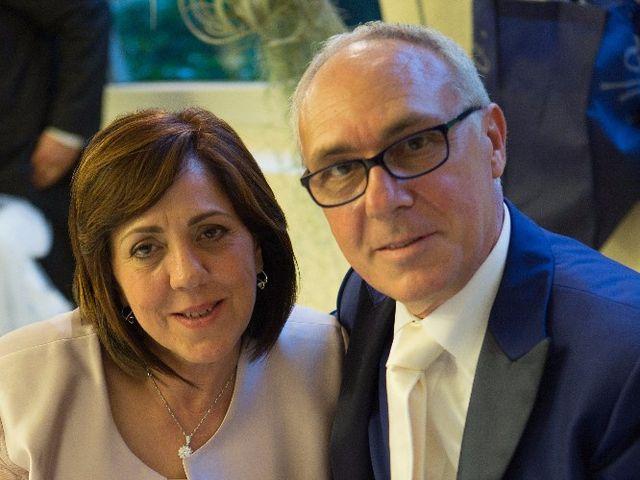 Il matrimonio di Raffaele e Giulia a Castelnuovo del Garda, Verona 111