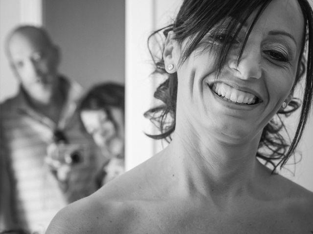 Il matrimonio di Alessandro e Manuela a Potenza Picena, Macerata 6