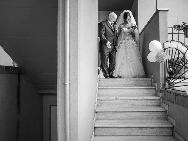 Il matrimonio di Alessandro e Manuela a Potenza Picena, Macerata 8