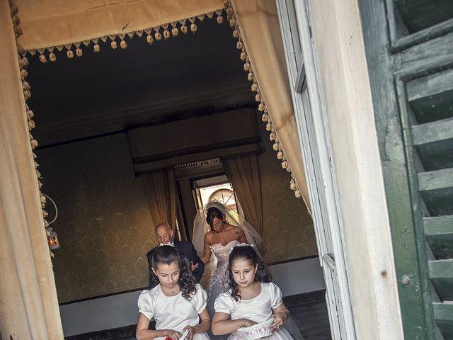 Il matrimonio di Alessandro e Manuela a Potenza Picena, Macerata 16