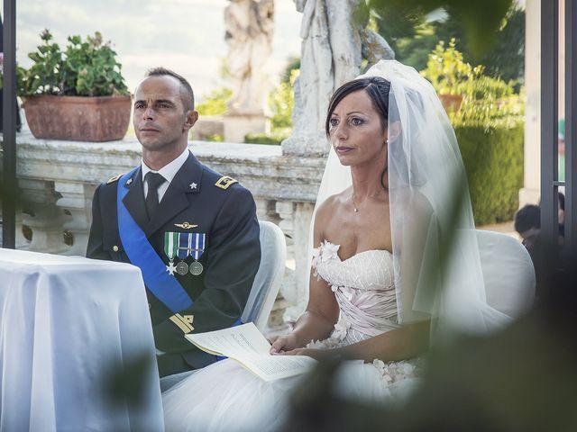 Il matrimonio di Alessandro e Manuela a Potenza Picena, Macerata 18