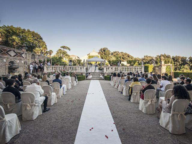 Il matrimonio di Alessandro e Manuela a Potenza Picena, Macerata 20
