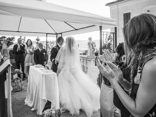 Il matrimonio di Alessandro e Manuela a Potenza Picena, Macerata 21