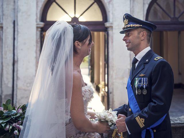 Il matrimonio di Alessandro e Manuela a Potenza Picena, Macerata 1