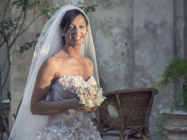 Il matrimonio di Alessandro e Manuela a Potenza Picena, Macerata 24
