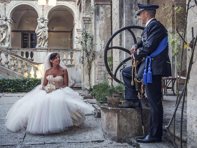 Il matrimonio di Alessandro e Manuela a Potenza Picena, Macerata 25