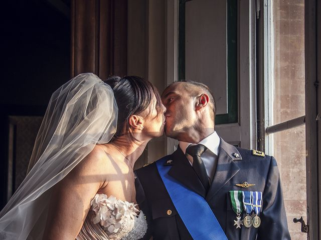 Il matrimonio di Alessandro e Manuela a Potenza Picena, Macerata 27