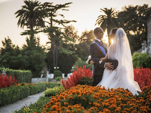 Il matrimonio di Alessandro e Manuela a Potenza Picena, Macerata 29