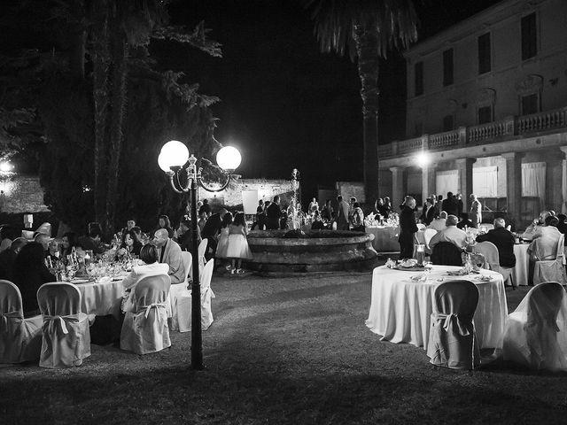 Il matrimonio di Alessandro e Manuela a Potenza Picena, Macerata 33