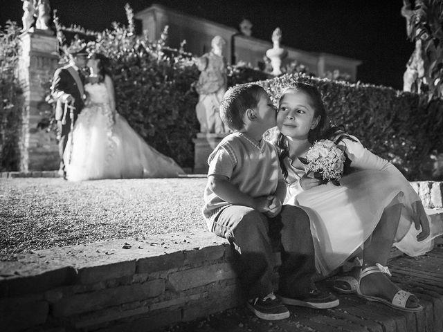 Il matrimonio di Alessandro e Manuela a Potenza Picena, Macerata 34
