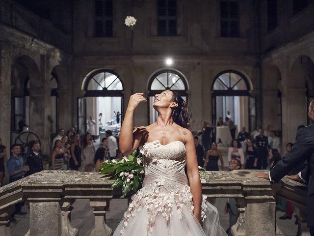 Il matrimonio di Alessandro e Manuela a Potenza Picena, Macerata 35