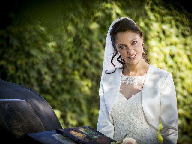 Il matrimonio di Alessandro e Giulia a Asola, Mantova 9