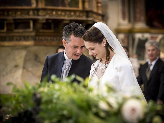 Il matrimonio di Alessandro e Giulia a Asola, Mantova 20