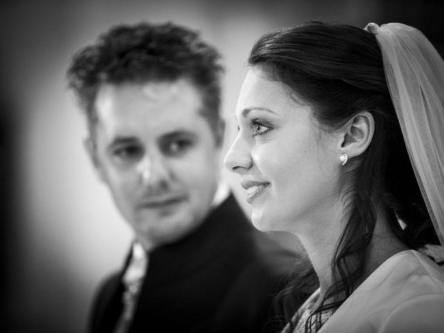 Il matrimonio di Alessandro e Giulia a Asola, Mantova 24