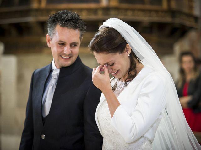 Il matrimonio di Alessandro e Giulia a Asola, Mantova 25